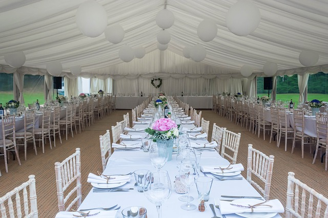 Catering-weddings-lunch